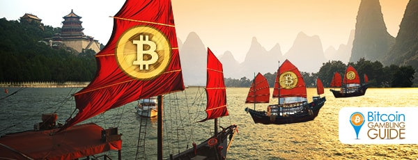 Bitcoin in China