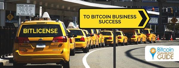 BitLicense in Market Success