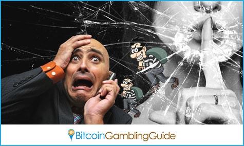 Ashley Madison Bitcoin Ransom