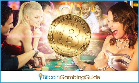 Bitcoin Gambling Experience