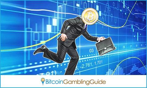 Bitcoin Price Growth
