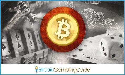 Bitcoin in Online Gambling
