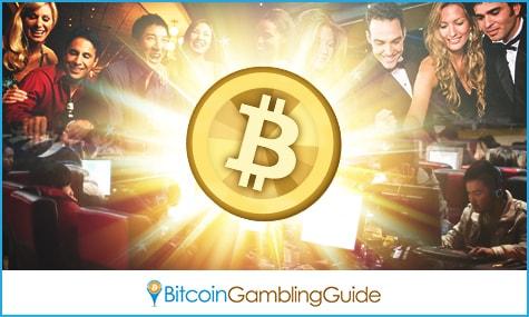 Bitcoin in eSports Betting