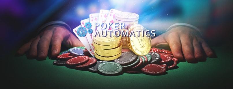 Users Yield More Profits Through Poker Automatics