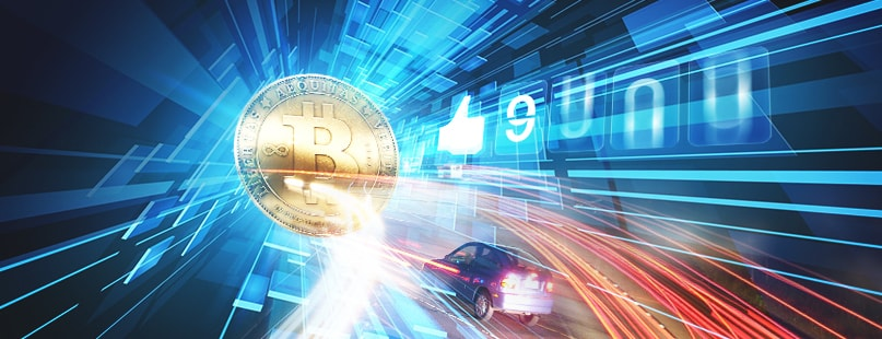 Traffic Proves Vital Even for Bitcoin Gambling