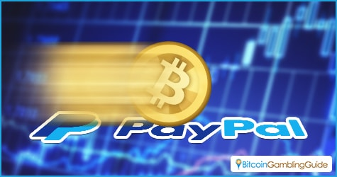 Bitcoin and PayPal