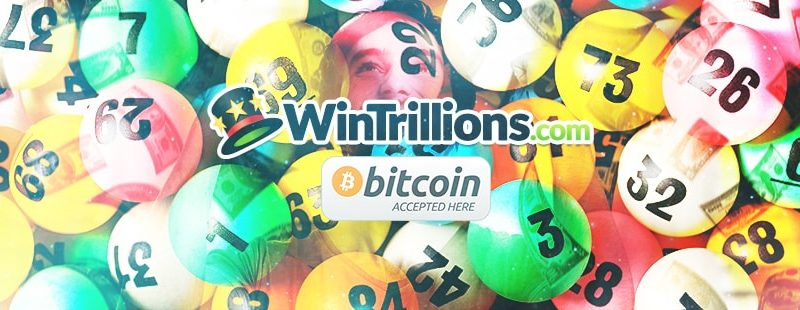 Arrival of Bitcoin on WinTrillions