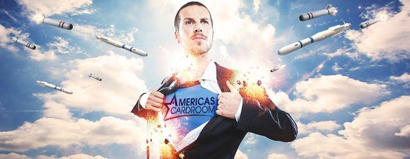 DDoS Attacks on Americas Cardroom