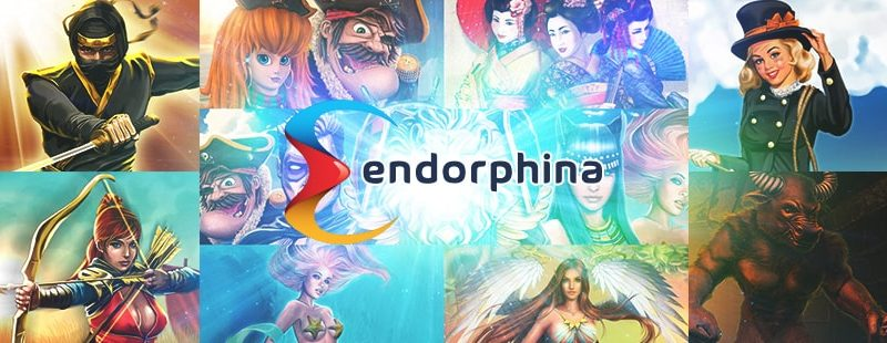 Endorphina-Powered Slots