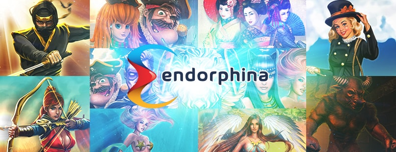 Endorphina Expands Markets in Bitcoin Gambling