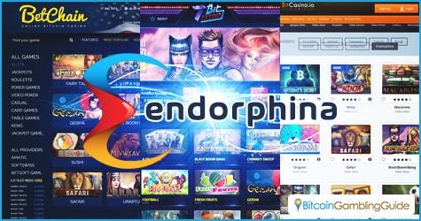 Endorphina in Bitcoin Casinos