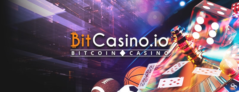 Bettors Experience The Dedication Of BitCasino.io