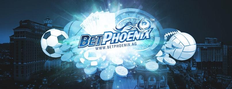 BetPhoenix Opens Doors to Gambling With Bitcoin