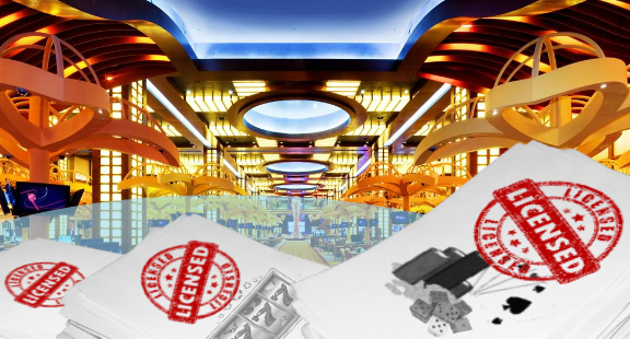 Licensed Bitcoin Casinos