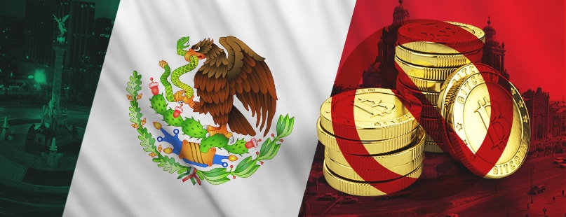 Mexico Restricts Cryptocurrency Transactions