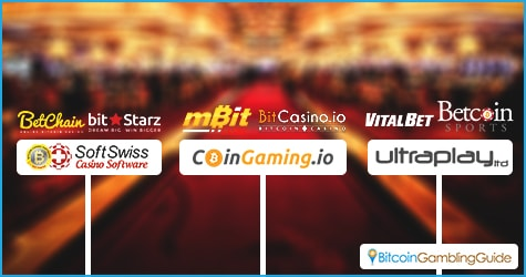 Bitcoin Casinos and Sportsbooks