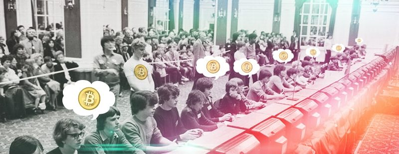 Injecting Cryptocurrency Into eSports