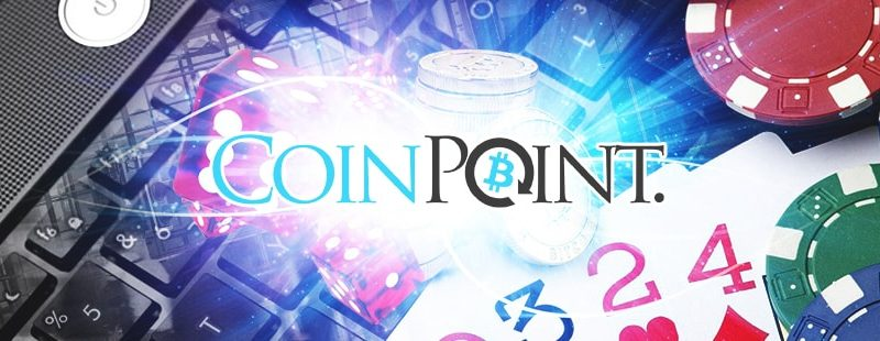 CoinPoint Integration Services