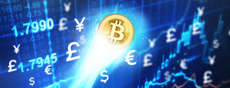 Bitcoin Makes Binary Options More Exciting