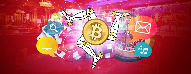 Isle of Man for Bitcoin
