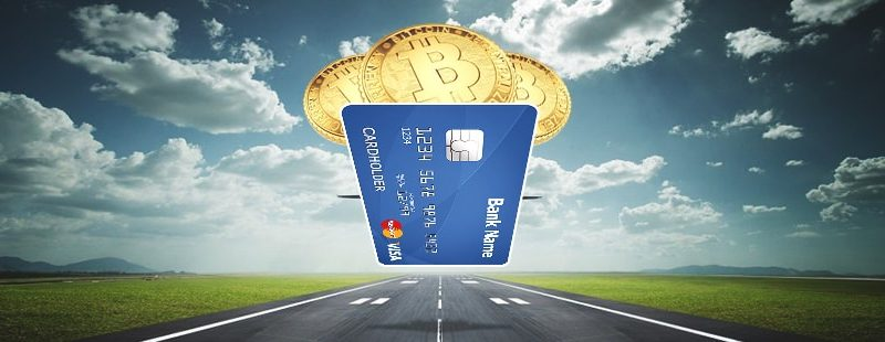 Credit Card Payments For Bitcoin