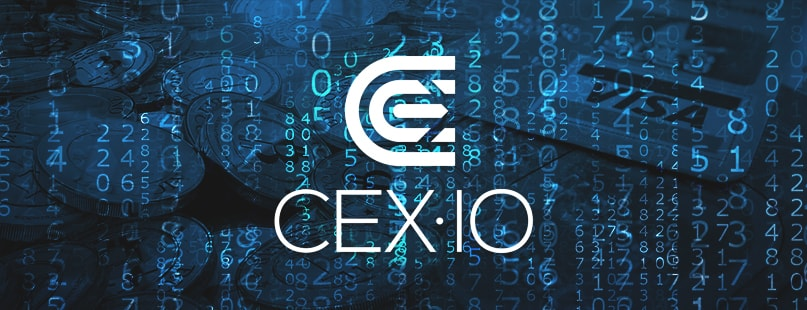 CEX.io Payment Options Expand Bitcoin Network