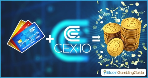 CEX.io Impact on Bitcoin Gambling