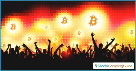 Bitcoin Wins