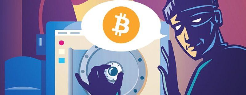 Ransomware Demands Bitcoin