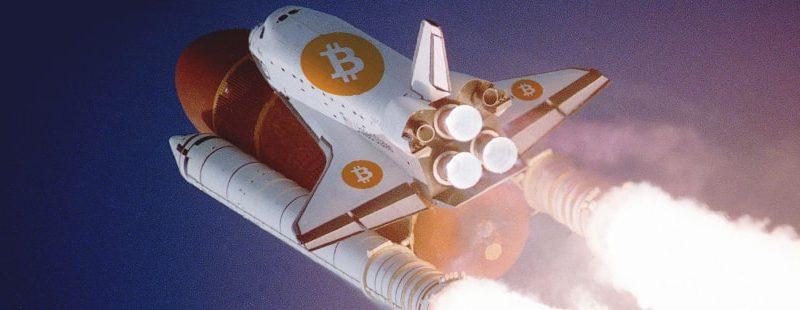 Maturation of Bitcoin