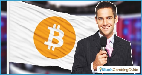 Bitcoin in Media