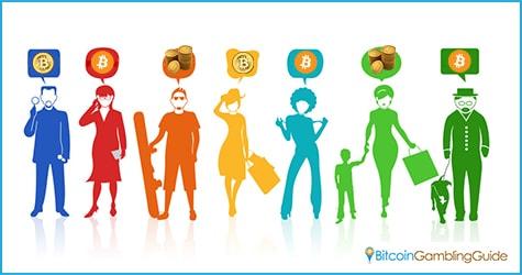 Bitcoin Consumers