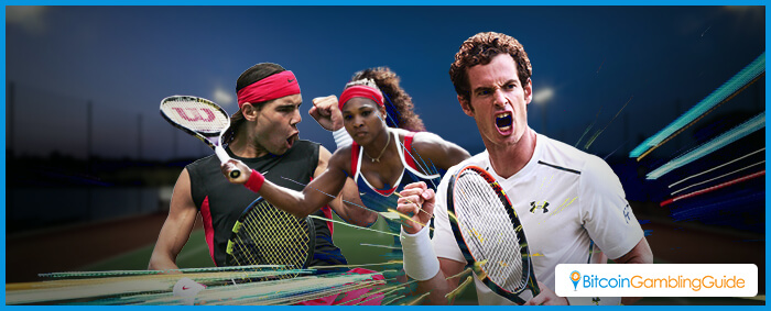 Know the Basics of Tennis Betting and Boost Your Bitcoin Wins
