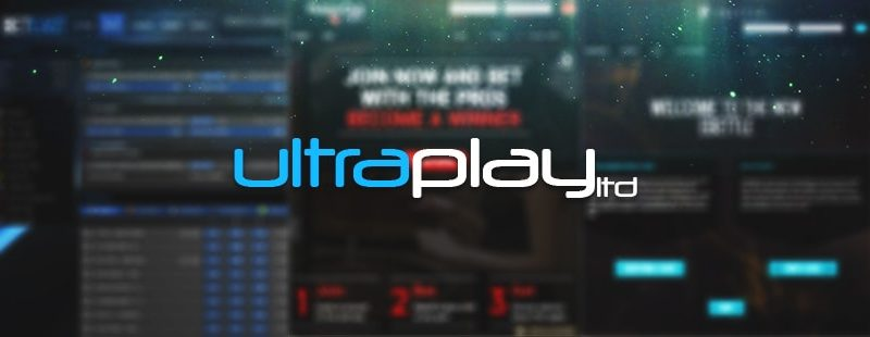UltraPlay Sports Betting