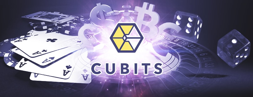 iGaming Evolves With Cubits' Bitcoin Payments