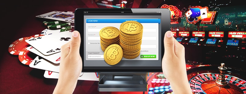 Do Registration Forms Hamper Bitcoin Signups?