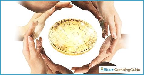 Bitcoin Gambling Growth