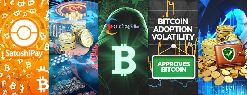 Real-Money And Bitcoin Casinos
