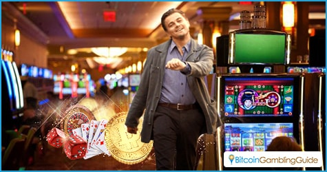 Bitcoin Casino Trend