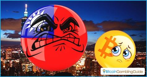 Bitcoin in Taiwan