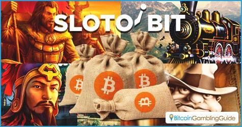Slotobit Promotions