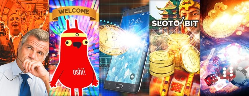 Mobile Gaming Apps To Accept BTC