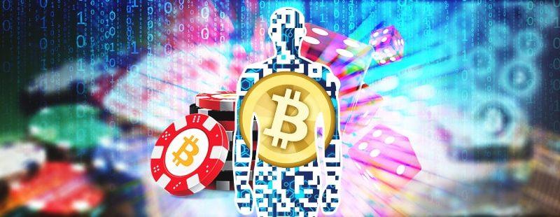 Biowallets For Bitcoin Gambling