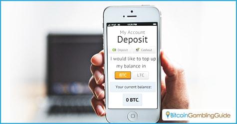 Most Portable Bitcoin Wallet