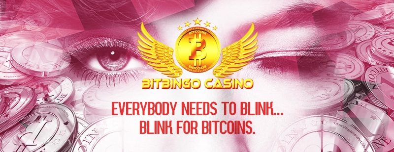 New Blink Game By BitBingo