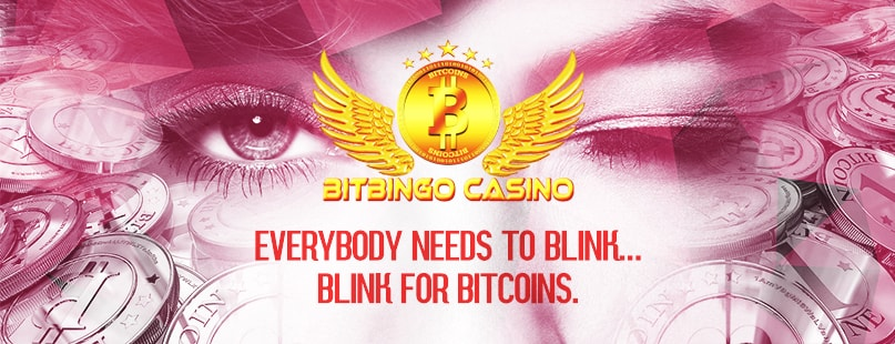 BitBingo.io Brings More Prizes With New Blink Game