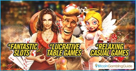 LimoPlay Games