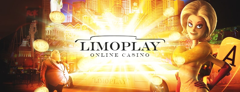 LimoPlay Stands Out With Diverse Gambling Features