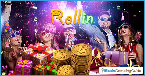 Rollin.io Promotions