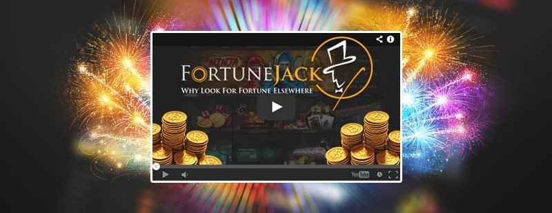 FortuneJack Video Contest